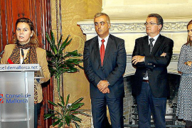 Los escritores creen que unos Premis Mallorca sin dotación económica «no tienen futuro»