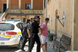 Detenido por asaltar a un sueco en Andratx y robarle un reloj de 25.000 euros