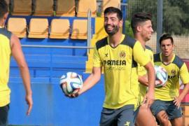 Carlos Martínez, a un paso del Atlético Baleares