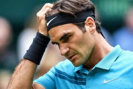 Federer cae en la final de Halle y Nadal vuelve a ser el número uno del mundo
