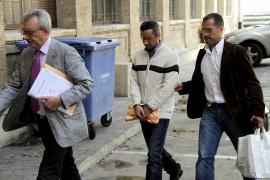 El juez ordena el ingreso en prisión del detenido por la muerte de Nuria Orol