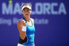 Maria derrota a Sevastova y conquista el Mallorca Open