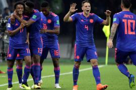 Colombia baila a Polonia