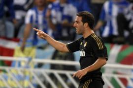 El Real Madrid impone en Anoeta la ley del mínimo esfuerzo