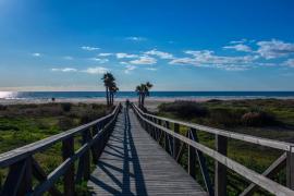 La importancia del turismo en Cádiz y Andalucía