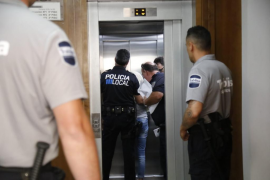 Prisión preventiva sin fianza para la autora del atropello mortal a una menor en sa Ràpita