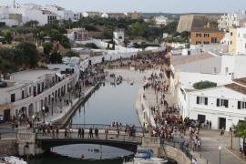 Dos detenidos por una agresión sexual a dos chicas en Sant Joan de Ciutadella