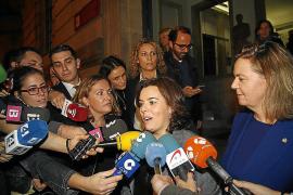 El PP de Baleares calcula que cerca de 2.000 militantes participarán en las primarias