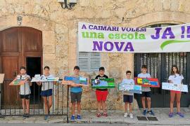 Escuela de Caimari