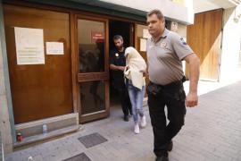 La familia de la chica atropellada en sa Ràpita: «No puede salir tan barato un brutal asesinato»
