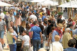 Las Pitiusas superan los 164.000 habitantes, un 26,29% más que hace una década