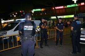 El negocio de las camisetas falsificadas se extiende por Calvià coincidiendo con el Mundial