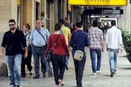 El comercio de Mallorca acumula pérdidas de 21 millones, según PIMECO