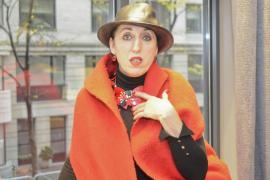 La actriz Rossy de Palma formará parte de la academia de cine de Hollywood