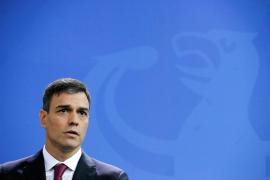 Sánchez destaca que con la derrota de ETA debe revisarse la política penitenciaria