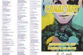 Canal'Art 2018