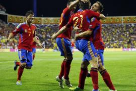 'La Roja' volverá a Mallorca