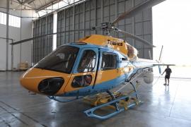 La DGT controlará las carreteras con cinco drones y un helicóptero estará vigilando en Baleares