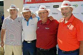 Torneo de golf en Camp de Mar por el 125 aniversario de Ultima Hora