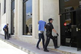 Libertad provisional para los dos acusados de abuso y agresión sexual en Ciutadella