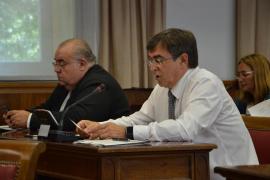 El Senado aprueba la creación de un tercer Juzgado de Violencia sobre la Mujer en Palma