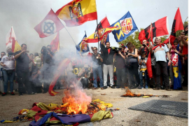 El PP apoya a la Fundación Francisco Franco en el Senado y bloquea su ilegalización