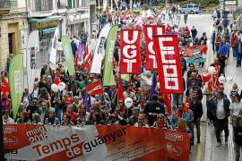 La subida de los salarios más bajos beneficiará a unos 200.000 trabajadores de Baleares