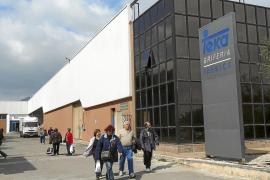Teka lleva a Hungría la cadena de montaje y despide a media plantilla en Binissalem