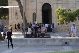 El Ayuntamiento de Marratxí suspende las actividades previstas para este martes por respeto al funeral de la joven atropellada