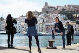 Baleares fue el segundo destino turístico del país menos visitado por los españoles