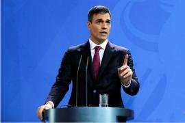 La última campaña de 'marketing' del presidente Sánchez causa sorpresa y críticas