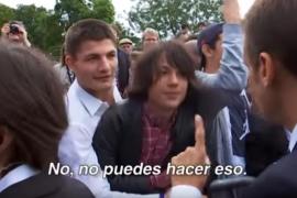 Los franceses de 16 años tendrán que hacer un mes de 'servicio nacional'