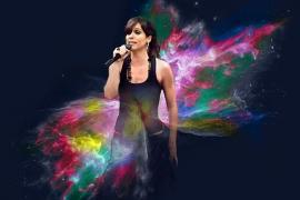 Tina Manresa Trio lleva su música a Valldemossa