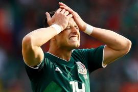 México se mete en octavos gracias a Corea del Sur