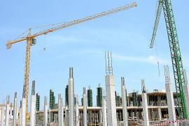 Condenados en Palma dos constructores chinos por un delito contra los trabajadores