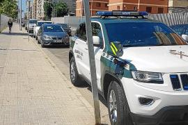 Los mini radares de Tráfico llegan a Mallorca