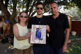 La familia de la menor atropellada en sa Ràpita: «También nos han matado a nosotros»