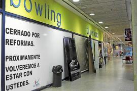 Media Markt negocia abrir su primer centro de Balears en el complejo de Ocimax