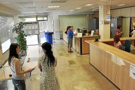 El Consistorio debe 17 millones a las entidades bancarias y a los proveedores