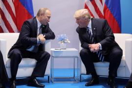 La Casa Blanca confirma la cumbre en Helsinki entre Trump y Putin el 16 de julio