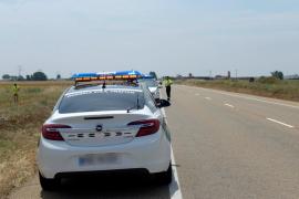 Un matrimonio de ciclistas muere al ser arrollados por un conductor que dio positivo en alcohol en León