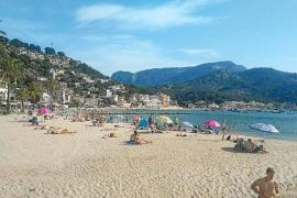 Los hoteleros de Sóller cargan contra el Ajuntament por la pésima gestión turística