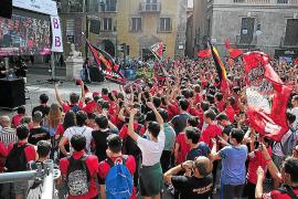 El Pacte pondrá una pantalla para ver el Mundial si España llega a la semifinal