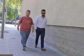 Detenido de nuevo el exmonitor de Sant Agustí por otros dos casos de abusos