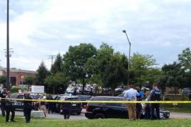 Cinco personas muertas en el tiroteo en un periódico local de Maryland