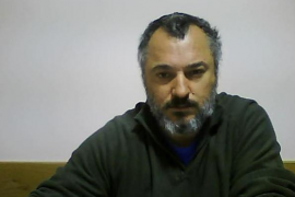 El profesor de universidad que apoya a 'La Manada', detenido por agredir a policías
