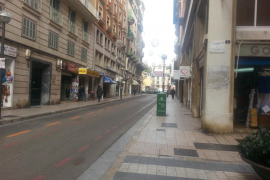 Cort presenta la peatonalización total de la calle Velázquez y los cambios de Tous i Ferrer