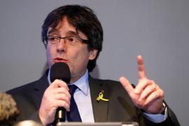 Llarena da 2 días a 14 exmiembros del Govern de Cataluña para pagar una fianza de 2,1 millones