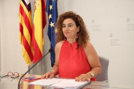 El Govern cancela dos préstamos para acelerar el nuevo colegio de Campos