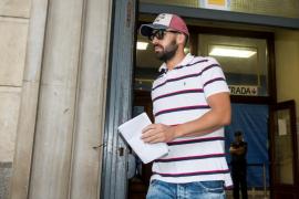 La Audiencia de Navarra cita al guardia civil de 'La Manada' para que aclare si trató de obtener el pasaporte